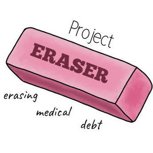 Event Home: Project Eraser: Talia's Fundraiser to Abolish Medical Debt in Syracuse